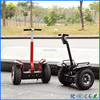 48V Lithium battery powered two wheel electric self balance scooter