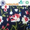 Stock Fabric Various flowers printed fabric cotton