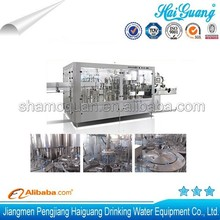 guangdong factory direct sale water purification and bottling equipment