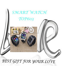 Smart Watch Phone best gift for your love, your family, your friends. Fashion Smart watch phone 3G/ GPS/ WIFI/ 2015 Best Gift