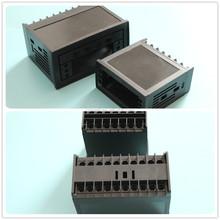 OEM abs digital panel meter plastic box enclosure electronic