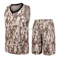 Suntex Basketball Uniform New Design Boy Basketball Wear 2015