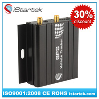 Real Time GSM/GPRS/GPS Car Vehicle Tracker for Industrial Vehicles Tracking and management istartek VT600