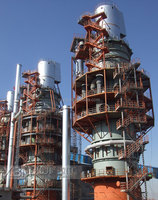 Quicklime Vertical shaft kiln production line