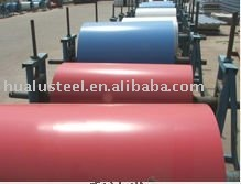 full hard prepainted gi metal coil/printed ppgi coil/sgcc ppgi color coated steel coil