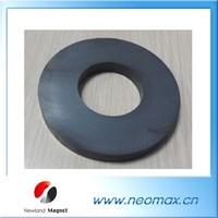 Ferrite Y30 ring magnet for speaker