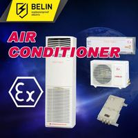 Explosion proof Camping Tent Air Conditioner
