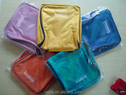 Wholesale Fashion Hanging bags trolley case suit case
