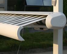 Fold motorizado Fábrica de toldos y pergolas