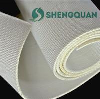 pneumatic conveyor belt for cement plant/airslide fabrics/air slide belt