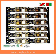 94v0 circuit board / PCB Design / PCB Manufacture in China/4-Layer PCB assembly used fr-4 material