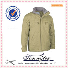 Sunnytex carhartt jacket winter padded and breathable wholesale