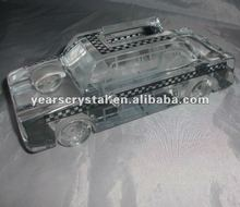 arrival crystal Taxi car wagon for crystal traffic models with engraved (R-1035