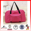 New Design Polyester Sports Duffle Bag Travel Luggage Bag