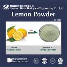 Capim limão em pó para anti oxidante