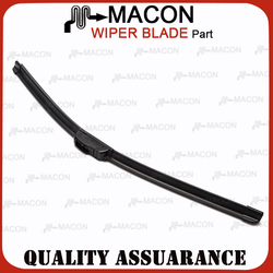 wiper blade automobiles spare parts window screen wipers