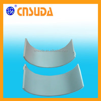 crankshaft bearing for Komatsu spare parts for 4D95 engine bearing