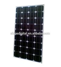 Amorphous Silicon Material solar panel flexible SN-H90W