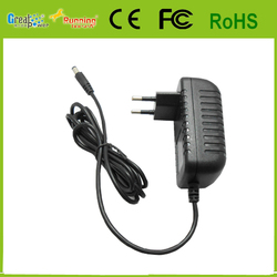 2015 black wall charger car adapters electronic CE RoHS FCC long life nice quality with one year warranty