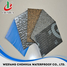 construction waterproof building materials SBS bitumen felt made in China