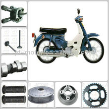 Moped aftermarket parts for FR 80