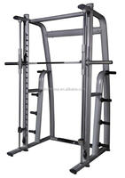 Multi gym strength equipment / Smith machine / Commercial super sport machine JG-1617