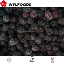 chinese frozen blackberry