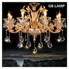 wholesale crystal chandelier pendant lamp, contemporary crystal light home chandelier