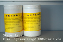 GRDR product poultry antibiotics of amprolium hcl powder made in china