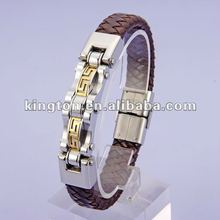 couple stainless steel bracelets 2012