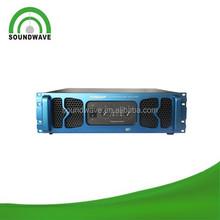 class d audio digital power amplifier