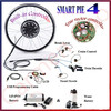 2015 Golden Motor Smart pie 4 LiFePo4 250W electric bicycle conversion wheel kit for sale