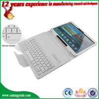 """New design Customized flip closure shock proof 10"""" tablet case , tablet covers for samsung tab t800"""