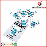 non woven stickers for mobilephone