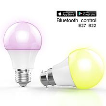 newest products,IOS Android RGBW lamp smart sound and light controlied systern
