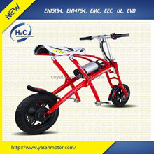 2015 Hot Folding Electric Scooter K3 Best Electric Bikes For Adults