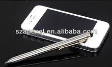 Stylus touch pen for Ipad mini2 capacitive stylus sketch for Ipad mini2