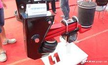 dump trailer air suspension trailer suspension whole complete set air suspension factory