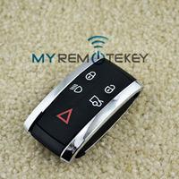 Smart Key Remote 5 button for 2009 Jaguar XF 2677-5WK49244