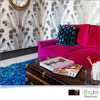 New Products Chenille Sofa Cheap Polyester Fabric