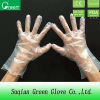 disposable cooking gloves for food handing