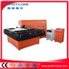 220v 300w water cooling reci laser die board cutting machine