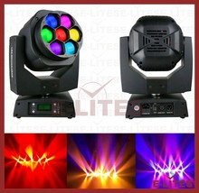 latest products in market kaleidoscope bee eye effect mobile head brama