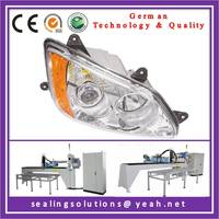 car parts sealing gasket made from PU