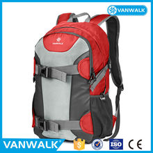 Customization!!Varied application cheap travelling backpack custom
