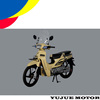super docker C100/mini cub motorcycles made in china
