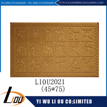 china products High Quality anti slip rubber mat