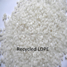 Virgin/Recycled LDPE granules(film grade) with free samples