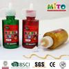 acid free PET glitter glue diy cards