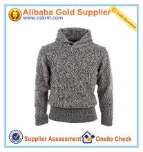 US style v-neck men german sweater pullover for student